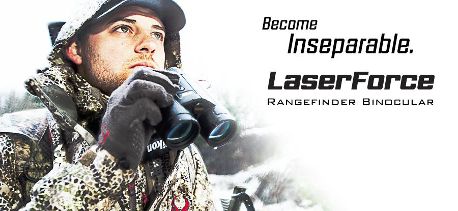 LaserForce 10x42