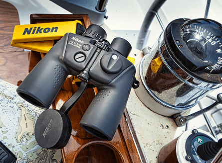 Nikon OceanPro Binoculars