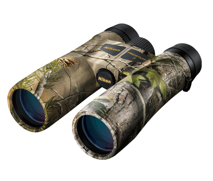 Photo of  PROSTAFF 7 10x42 REALTREE APG