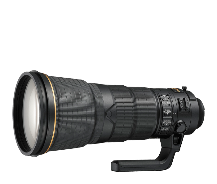 Photo of  AF-S NIKKOR<br/> 400mm f/2.8E FL ED VR (Refurbished)