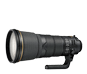 option for AF-S NIKKOR 400mm f/2.8E FL ED VR
