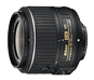 option for AF-S DX NIKKOR 18-55mm f/3.5-5.6G VR II