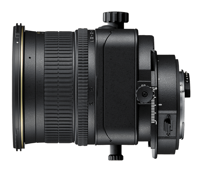 Photo of  PC-E Micro NIKKOR<br/> 85mm f/2.8D (Refurbished)