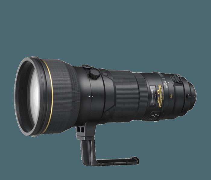 AF-S NIKKOR 400mm F2.8G ED VR