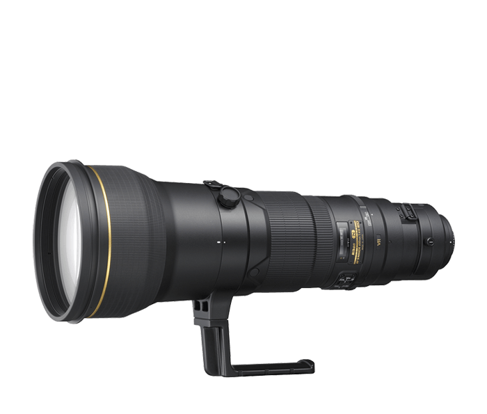 Photo of AF-S NIKKOR 600mm F4G ED VR (Refurbished)
