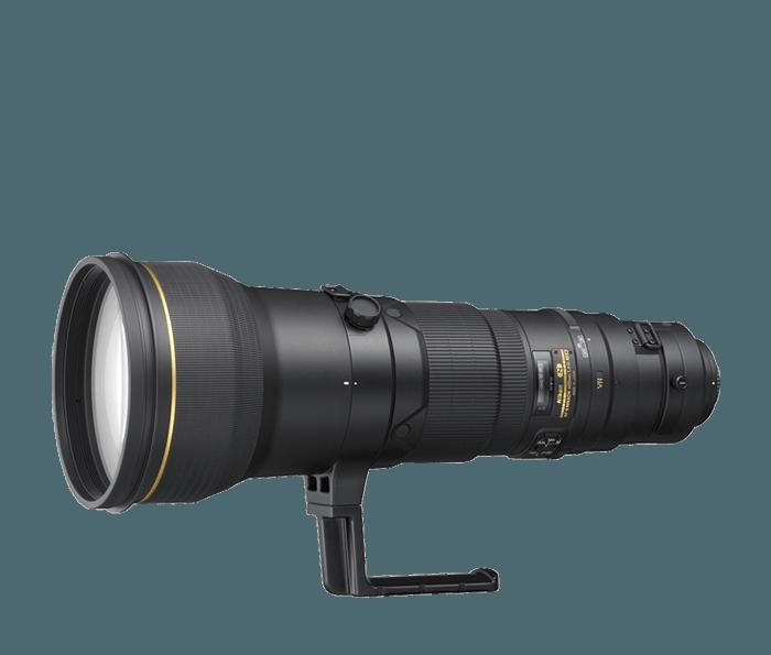 AF-S NIKKOR 600mm F4G ED VR