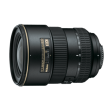 A picture of AF-S DX Zoom-Nikkor 17-55mm f/2.8G IF-ED