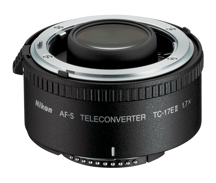Photo of AF-S Teleconverter TC-17E II (Refurbished)