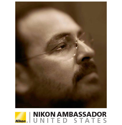 Listen to Nikon Ambassador Vincent Versace talk about his favorite lens.