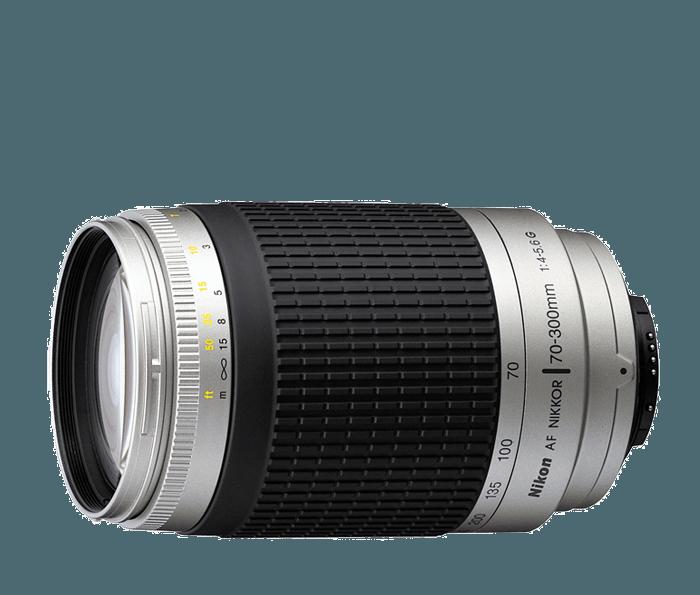 AF Zoom NIKKOR 70 300mm F 4 56G