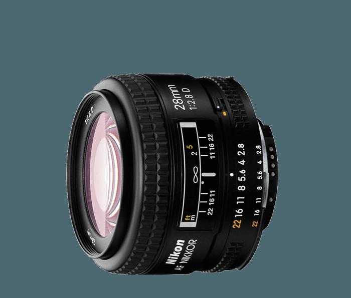 af nikkor 28mm f 2 8d from nikon