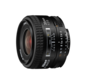 option for AF NIKKOR 35mm f/2D