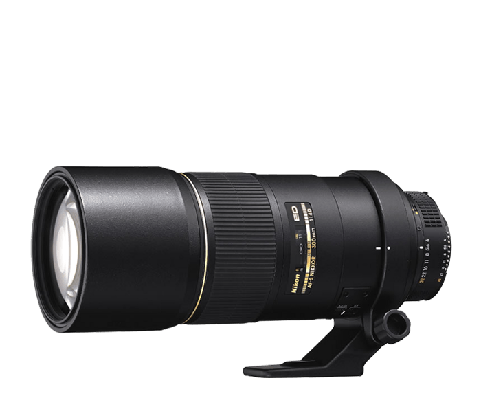 Photo of AF-S Nikkor 300mm f/4D IF-ED