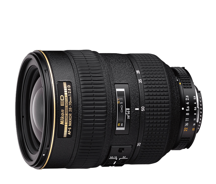 Photo of  AF-S Zoom-NIKKOR<br/> 28-70mm f/2.8D IF-ED