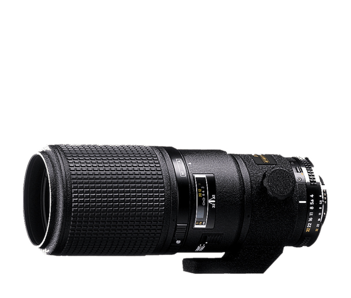 Photo of  AF Micro-Nikkor<br/> 200mm f/4D IF-ED