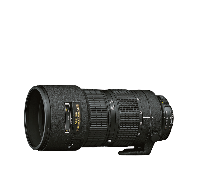 Photo of AF Zoom-NIKKOR 80-200mm f/2.8D ED