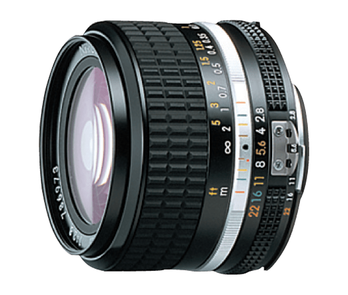 Photo of  NIKKOR 24mm f/2.8
