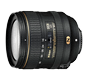 option for AF-S DX NIKKOR 16-80mm f/2.8-4E ED VR
