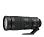 option for AF-S NIKKOR 200-500mm f/5.6E ED VR