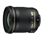 option for AF-S NIKKOR 24mm f/1.8G ED