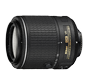 option for AF-S DX NIKKOR 55-200mm f/4-5.6G ED VR II (Refurbished)