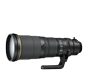option for AF-S NIKKOR 500mm f/4E FL ED VR (Refurbished)