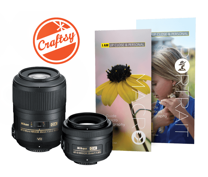 Photo of  Macro & Portrait 2 Lens Kit