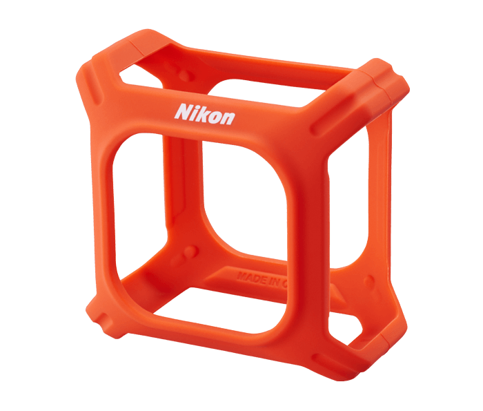 Enveloppe en silicone CF-AA1 (orange)