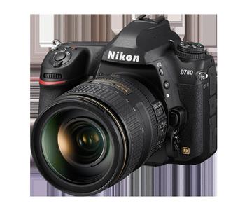 Camaras Reflex Digitales Nikon