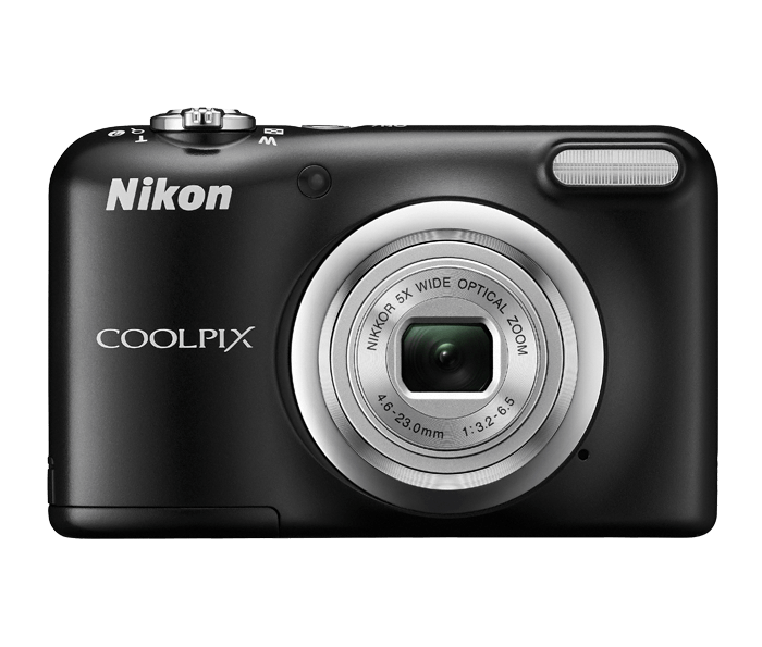 Photo of  COOLPIX A10 Black