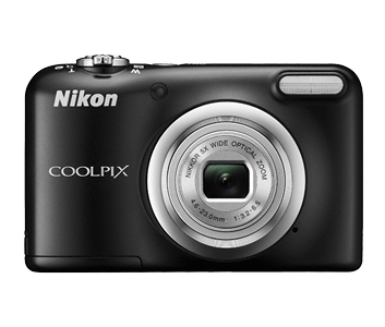 Photo of COOLPIX A10