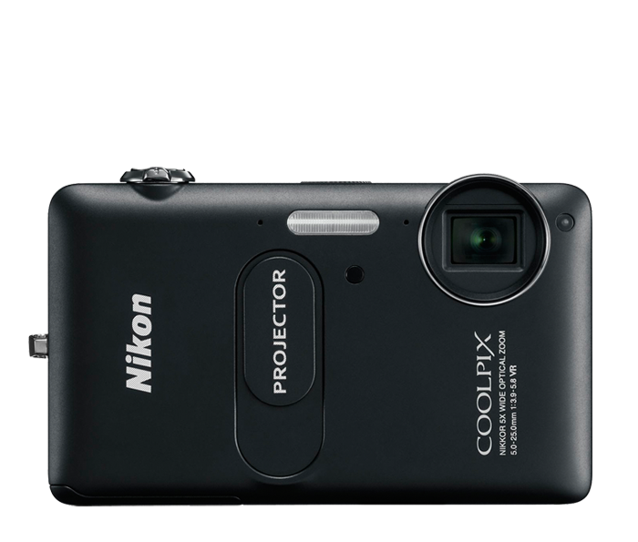 Photo of COOLPIX S1200pj