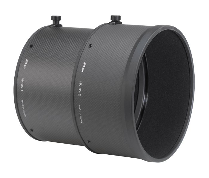 Photo of HK-35 Slip-on Lens Hood