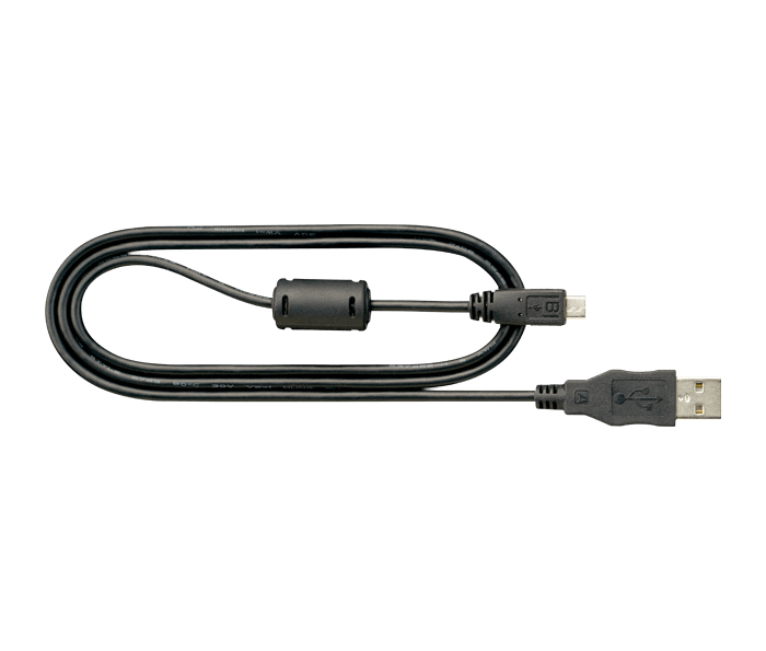 Photo of UC-E21 USB Cable