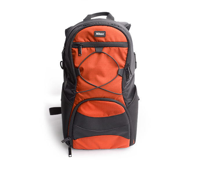 Photo of Digital SLR Hiking Backpack