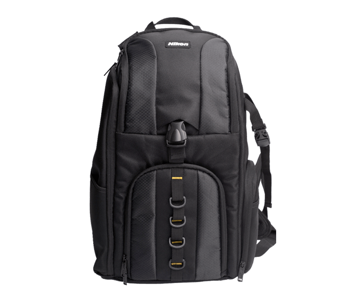 Photo of Digital SLR Daypack