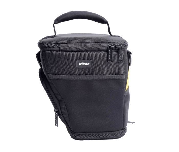 Photo of Digital SLR Holster Bag