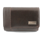 Nikon COOLPIX Slim Leather Case (Brown)