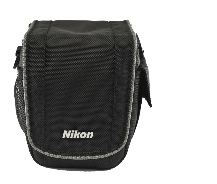 Photo of Nikon COOLPIX Premium Travel Bag