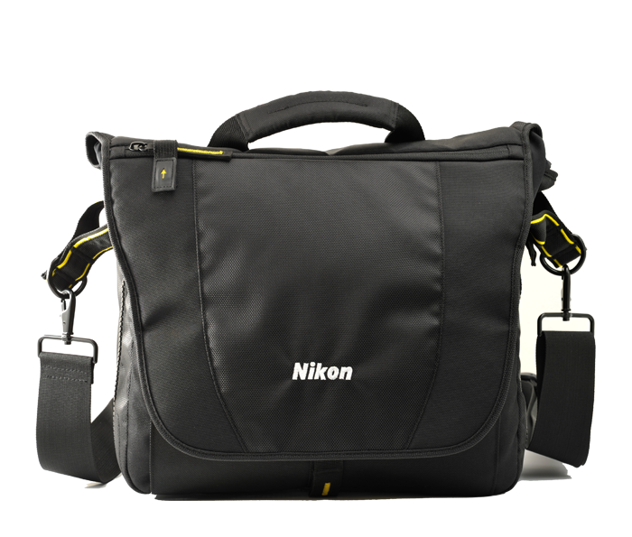 Photo of Nikon Digital SLR Notebook Bag