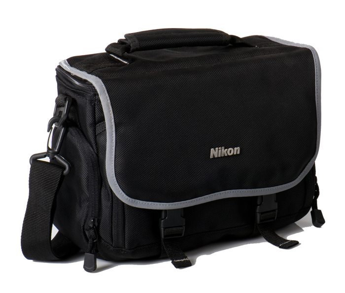 Photo of  Nikon Digital SLR Gadget Bag