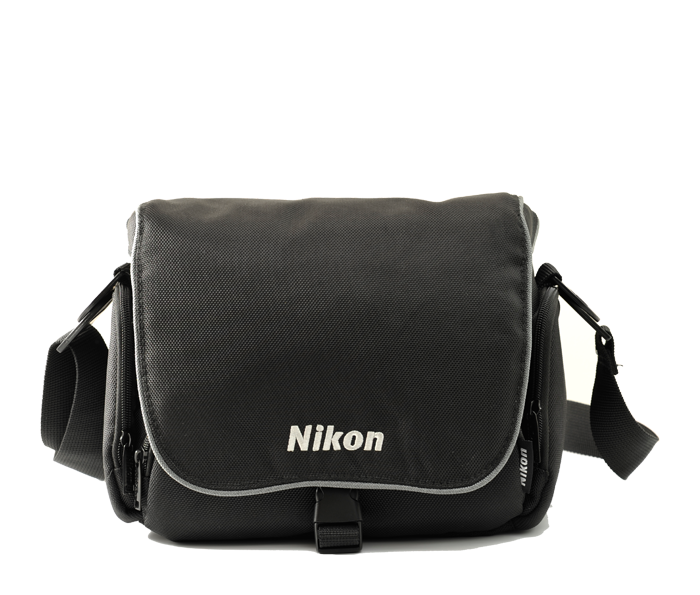 Photo of Nikon Digital SLR Messenger Bag