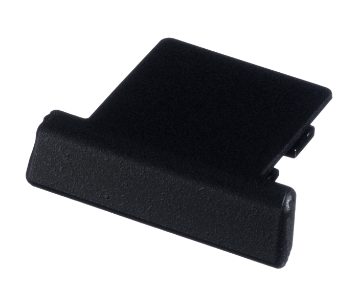 Photo of BS-N3000 Black Multi Accessory Port Cover