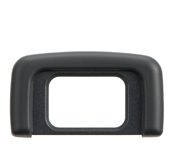 Photo of DK-25 Rubber Eyecup