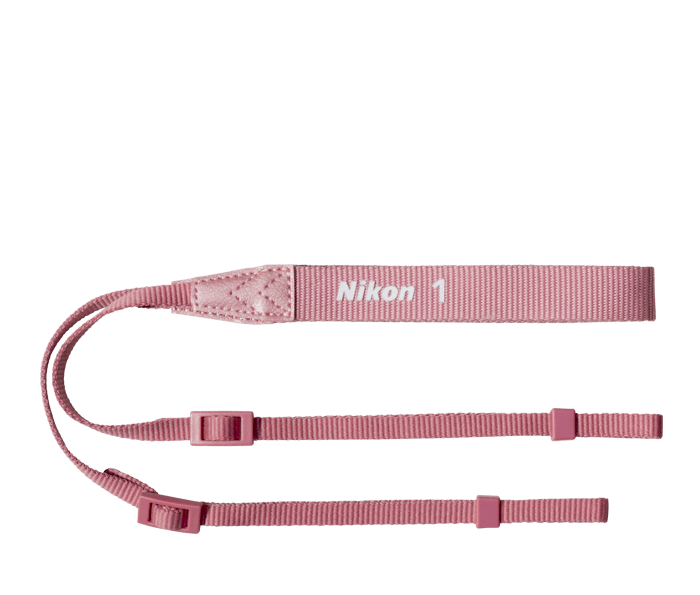 Photo of  AN-N1000 Neck Strap (Pink)