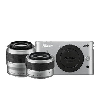 Two-Lens Zoom Kit