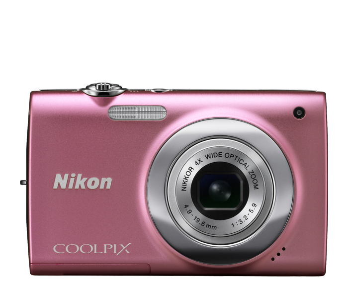 Photo of COOLPIX S2500