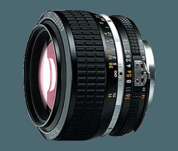 NIKKOR 50mm f/1.21435