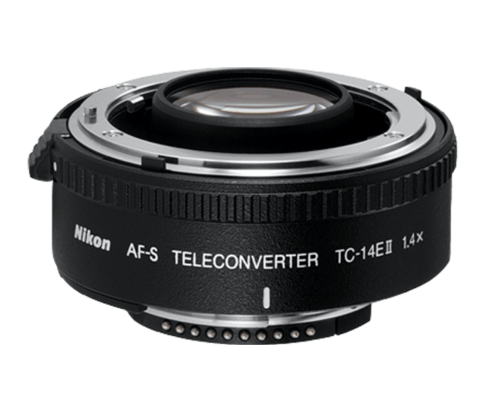 AF-S Teleconverter TC-14E II