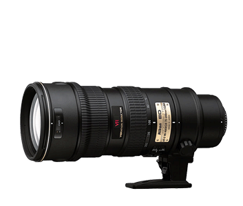 AF-S VR Zoom-NIKKOR 70-200mm f/2.8G IF-ED2139